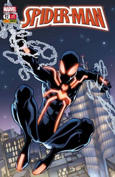 Spider-Man 92