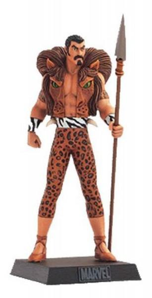 Marvel-Figur: Kraven der Jäger