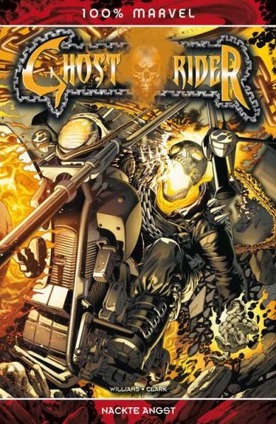 100% Marvel 60 - Ghost Rider