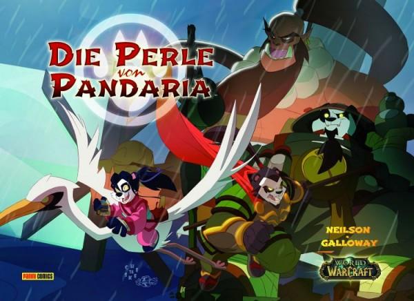 World of Warcraft: Die Perle von Pandaria