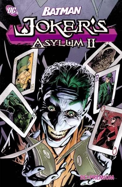 DC Premium 75: Batman - Joker's Asylum II