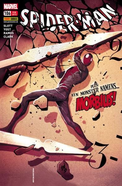 Spider-Man 106