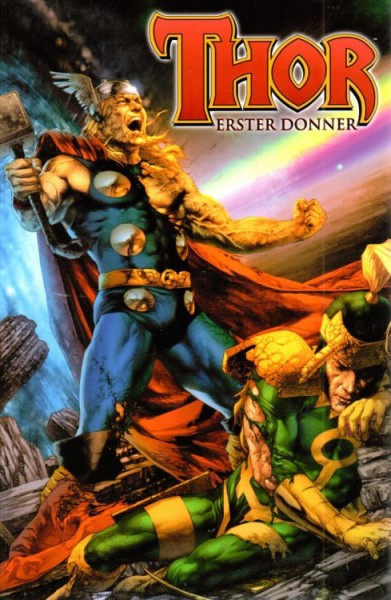 Thor: Erste Donner