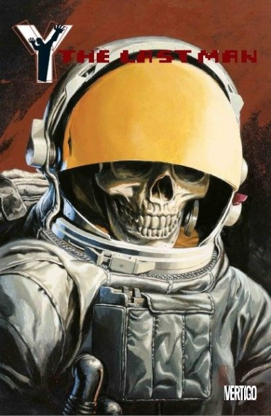Y - The Last Man Deluxe Edition 1