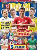 Just Kick-it! Magazin 10/20