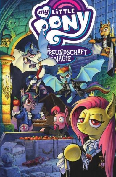 My Little Pony: Freundschaft ist Magie 8