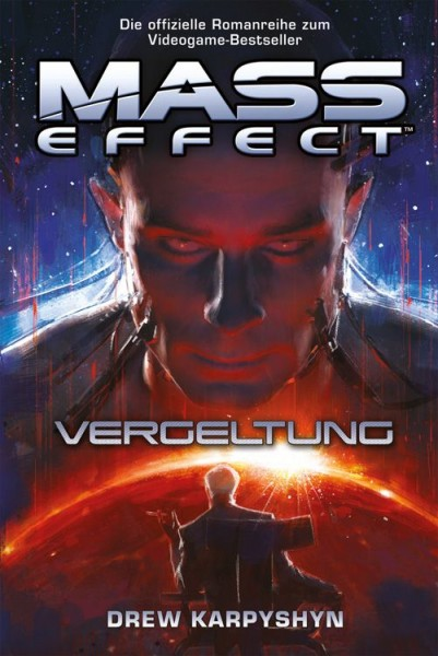 Mass Effect Sammelband 2: Vergeltung/Blendwerk