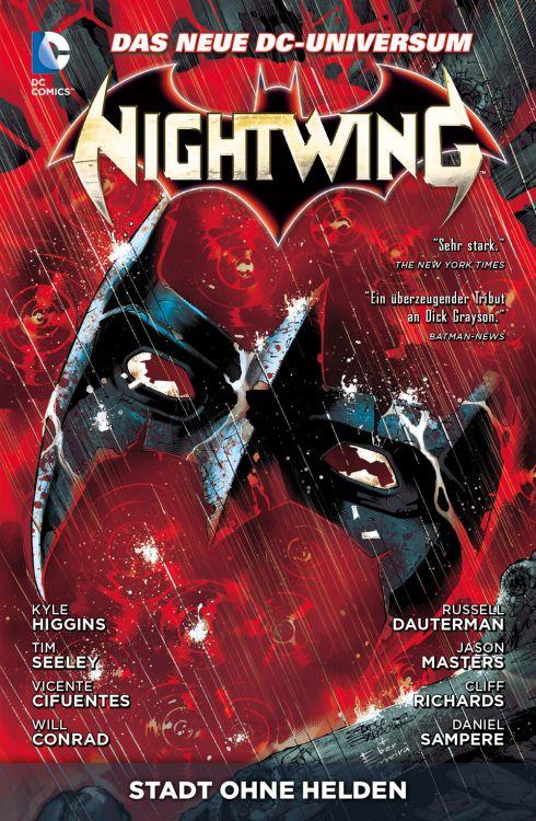 Nightwing 5