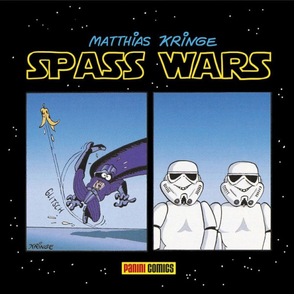 Star Wars: Spass Wars