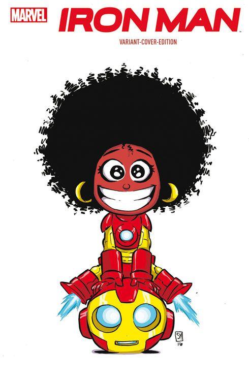 Iron Man Sonderband 1: Die nächste...