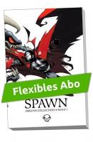 Flexibles Abo - Spawn Origins