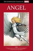 Die Marvel Superhelden Sammlung 88: Angel Cover