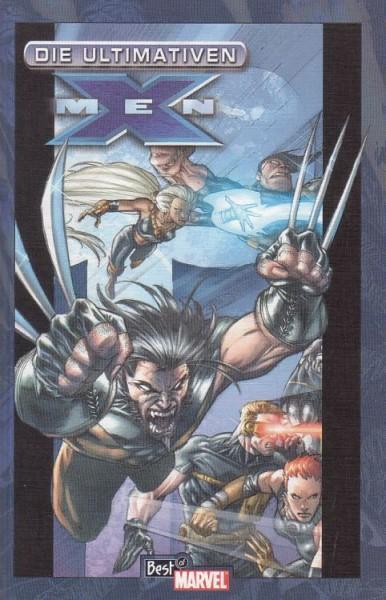 Best of Marvel 2: Die Ultimativen X-Men