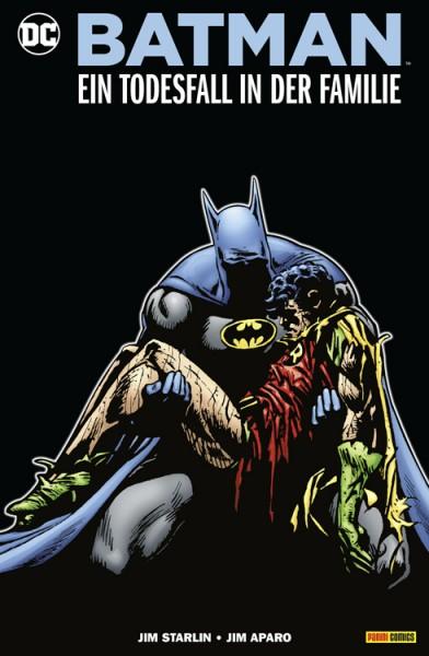 Batman: Ein Todesfall in der Familie