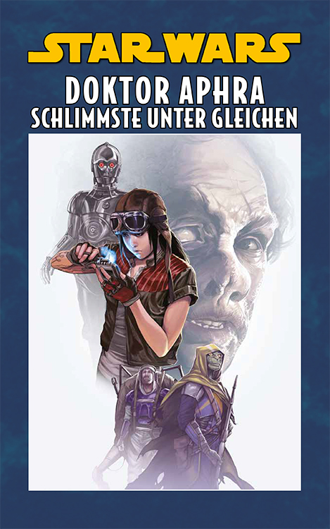 Star Wars Sonderband 120 - Doktor...