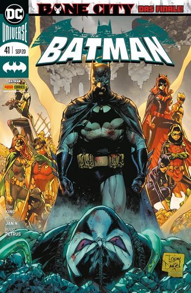 Batman 41 Cover