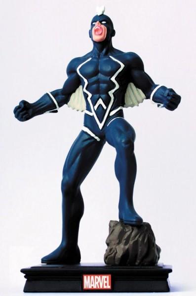 Marvel Universum Figuren-Kollektion: #42: Black Bolt