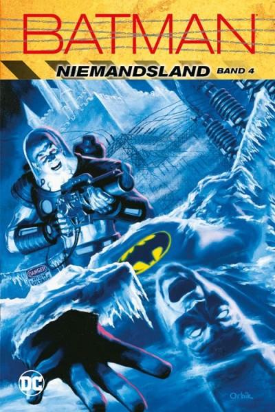 Batman: Niemandsland 4