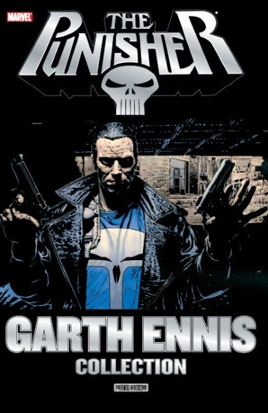 The Punisher: Garth Ennis Collection 1