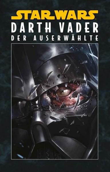 Star Wars: Darth Vader - Der Auserwählte