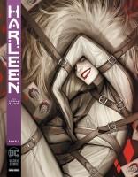 Harleen 3 Cover