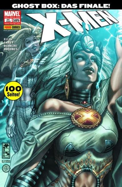 X-Men 105