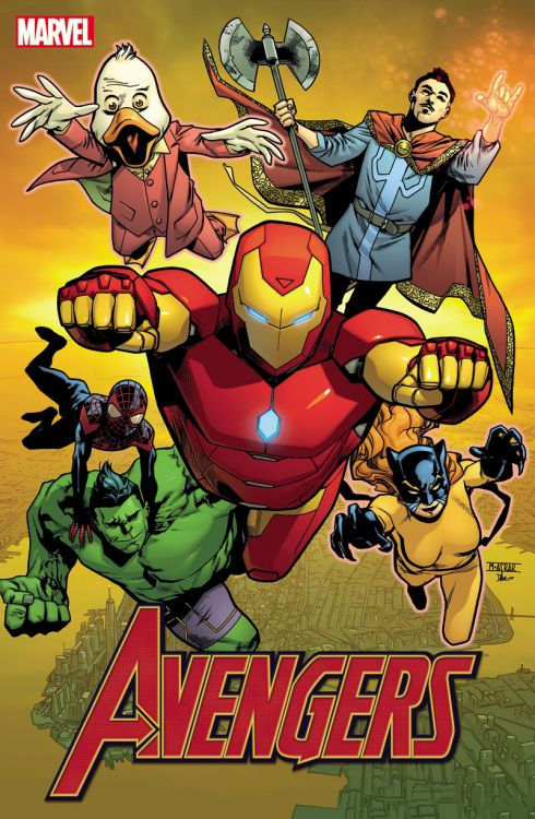 Avengers 5 Comic Con Stuttgart Variant