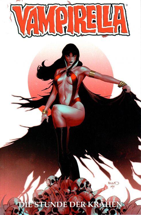 Vampirella 2 Variant