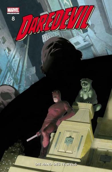 Daredevil 8 (2008)
