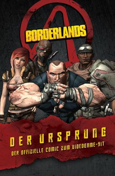 Borderlands: Der Ursprung