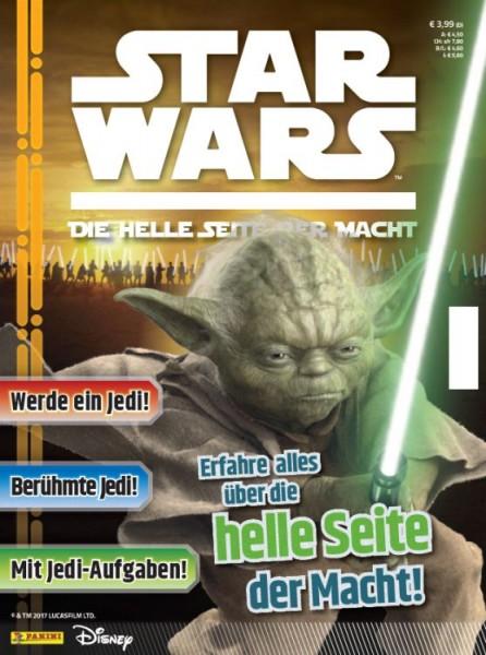 Star Wars Special: Die helle Seite der Macht