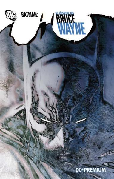 DC Premium 73: Batman - Die Rückkehr von Bruce Wayne