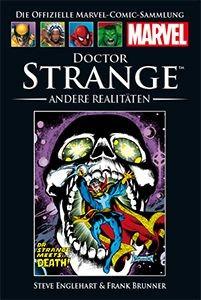 Hachette Marvel Collection 99: Doctor Strange - Andere Realitäten