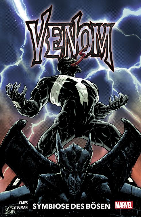 Venom Bd. 1 Symbiose des Bösen