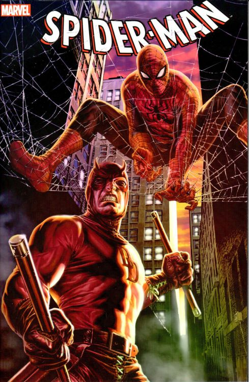 Spider-Man 111 Variant