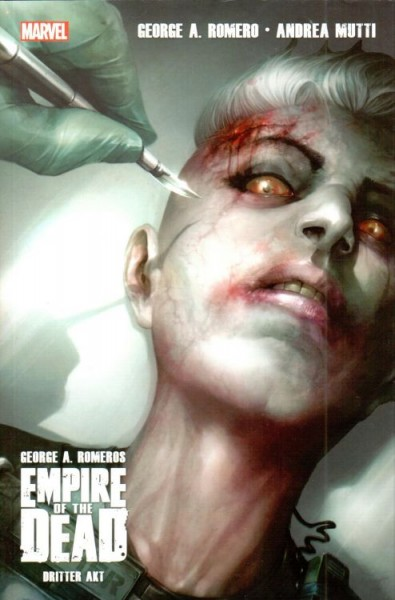George A. Romero: Empire of the Dead 3