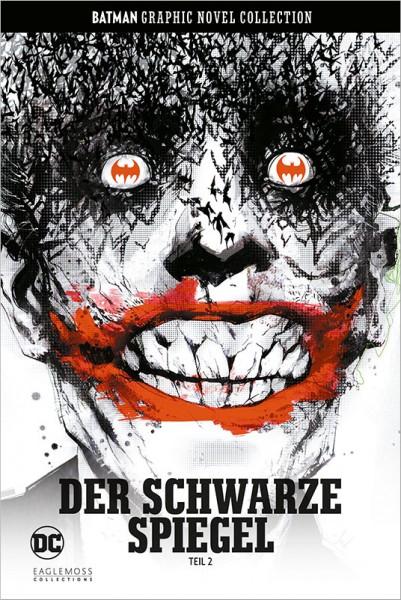 Batman Graphic Novel Collection 36 Der schwarze Spiegel 2 Cover