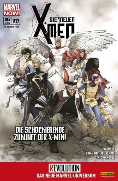 Die neuen X-Men 17