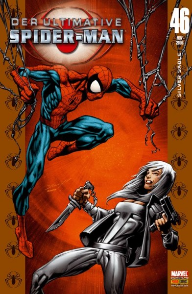 Der ultimative Spider-Man 46