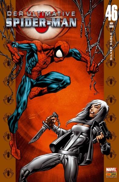 Der ultimative Spider-Man 46