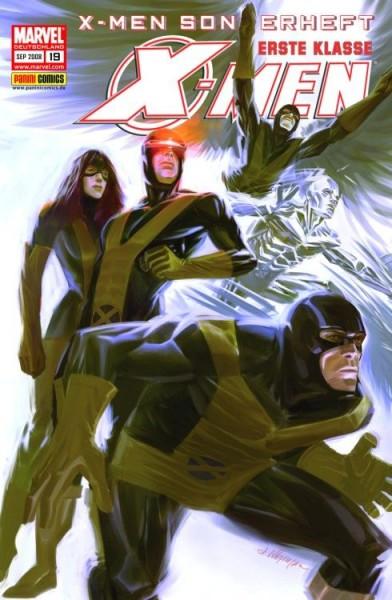 X-Men Sonderheft 19
