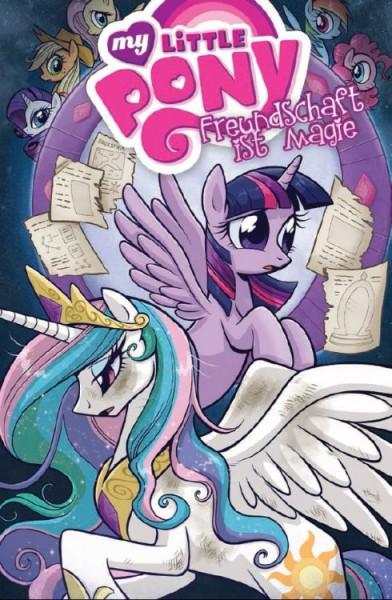 My Little Pony: Freundschaft ist Magie 5