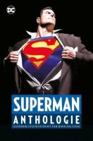 Superman - Anthologie Cover
