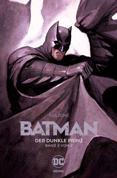 Batman: Der Dunkle Prinz 2 - Comic Con Stuttgart