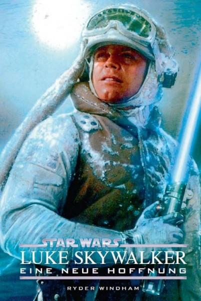 Star Wars: Luke Skywalker - Eine neue Hoffnung