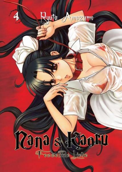 Nana & Kaoru: Fesselnde Liebe 4