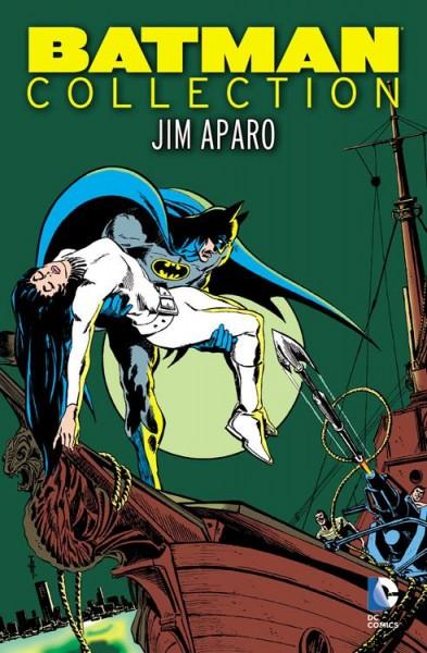 Batman Collection: Jim Aparo 1