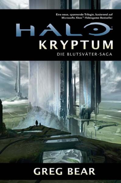 Halo: Die Blutsväter-Saga 1 - Cryptum