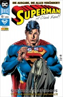 Superman 10 Cover