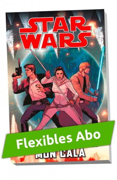 Flexibles Abo - Star Wars Sonderbände